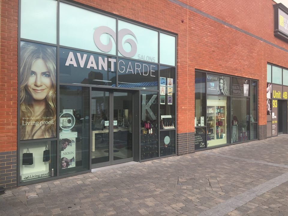 Avant Hair and Skincare Studio - Home | Facebook
