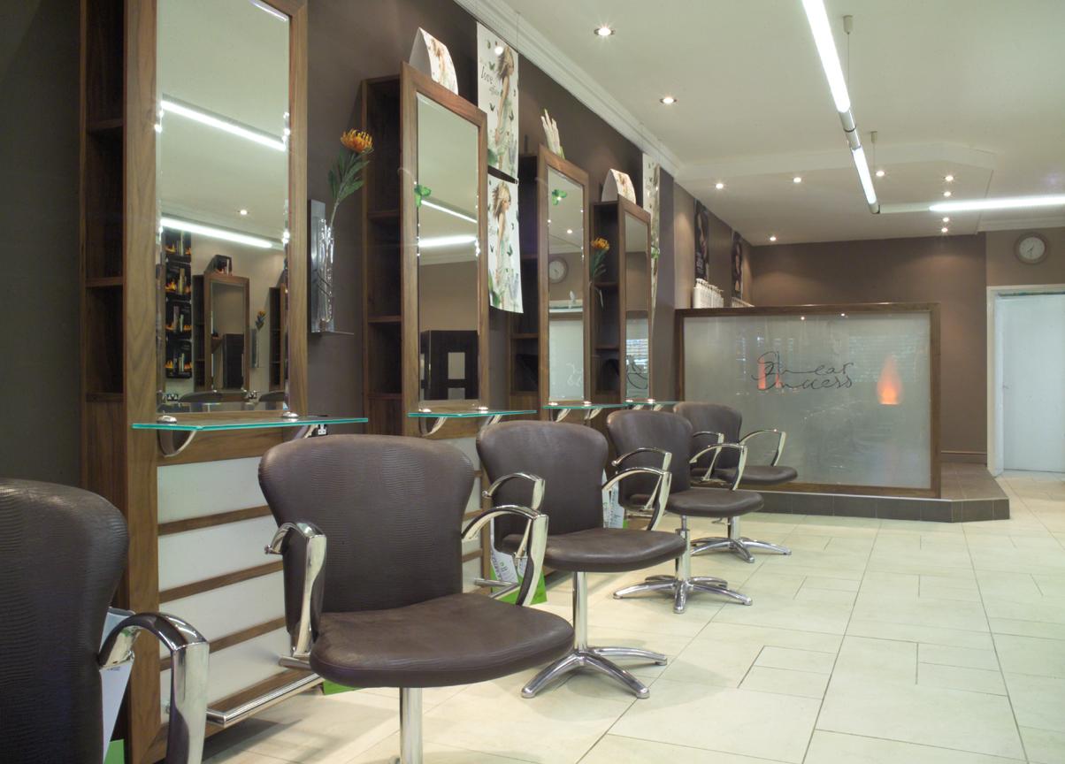 Shear Success Salon And Spa